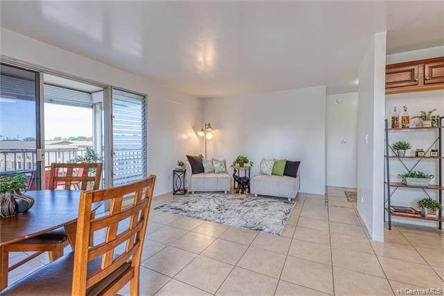 3230 Ala Ilima Street #405, Honolulu, HI 96818 (MLS #202110226) :: Barnes Hawaii