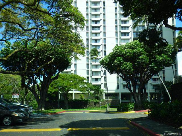 1511 Nuuanu Avenue - Photo 1