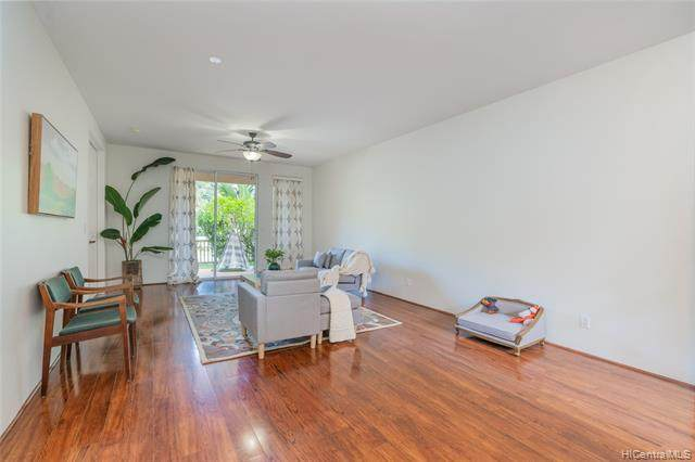 95-920 Wikao Street A102, Mililani, HI 96789 (MLS #202110289) :: Hawai'i Life