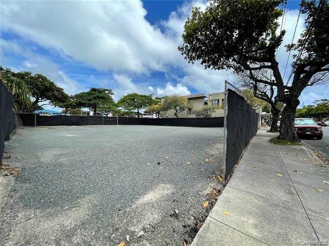 330 Kuulei Road, Kailua, HI 96734 (MLS #202110298) :: Compass