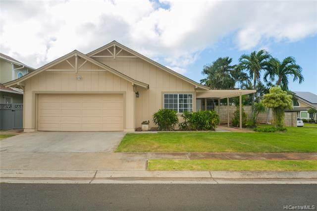 91-1019 Holoimua Street, Kapolei, HI 96707 (MLS #202110368) :: Barnes Hawaii