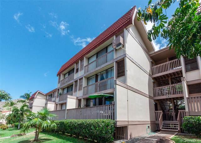 84-687 Ala Mahiku Street 140A, Waianae, HI 96792 (MLS #202110488) :: Barnes Hawaii