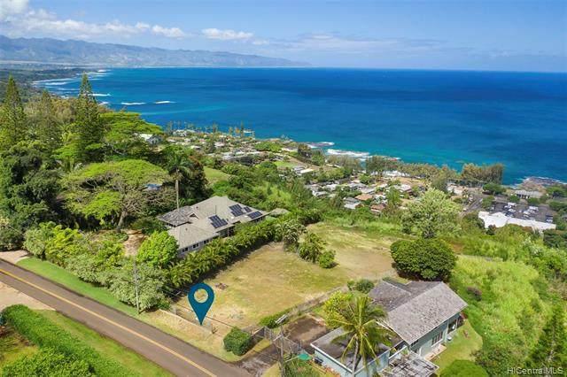 59-230 Alapio Road, Haleiwa, HI 96712 (MLS #202110588) :: Weaver Hawaii | Keller Williams Honolulu