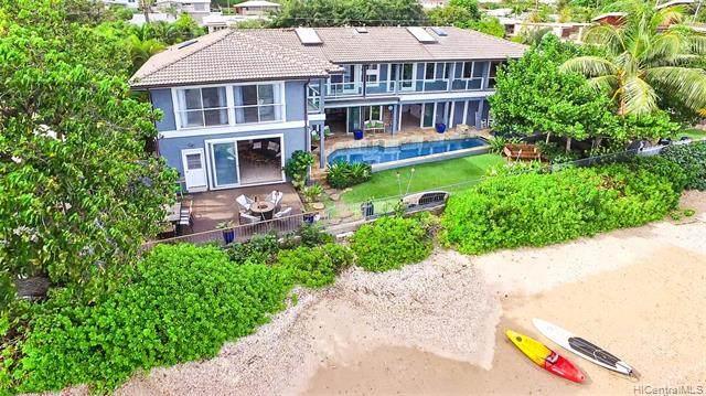 5005 Kalanianaole Highway, Honolulu, HI 96821 (MLS #202110623) :: Barnes Hawaii
