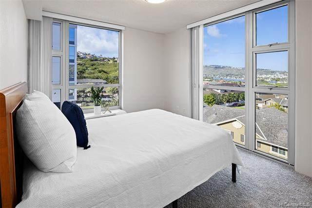 7000 Hawaii Kai Drive #3617, Honolulu, HI 96825 (MLS #202110641) :: Barnes Hawaii