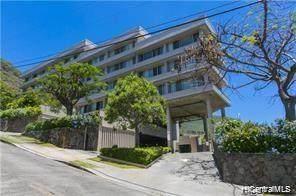 255 Huali Street #401, Honolulu, HI 96813 (MLS #202110642) :: Team Lally