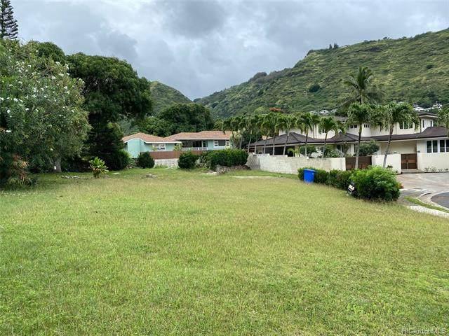 574 Kiholo Street, Honolulu, HI 96821 (MLS #202111732) :: Barnes Hawaii