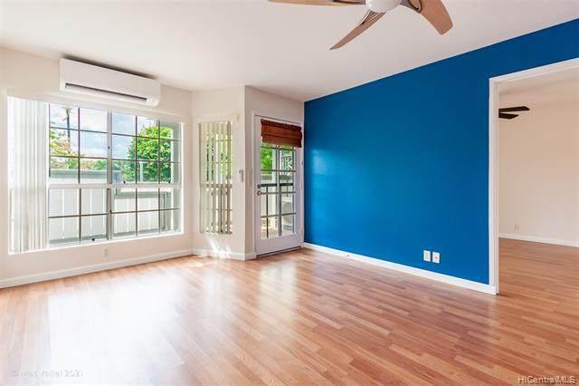 394 Mananai Place E, Honolulu, HI 96818 (MLS #202111739) :: Corcoran Pacific Properties