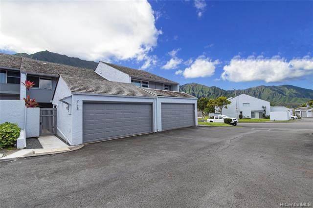 47-279B Hui Iwa Street #192, Kaneohe, HI 96744 (MLS #202111741) :: Keller Williams Honolulu