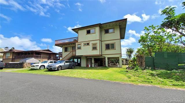 51-438 Kamehameha Highway, Kaaawa, HI 96730 (MLS #202111757) :: Barnes Hawaii