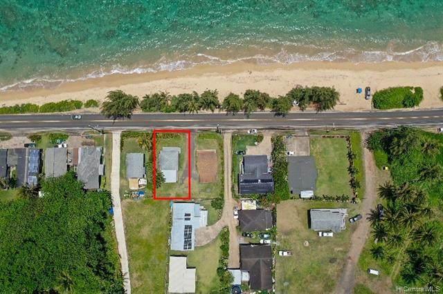 53-452 Kamehameha Highway #2, Hauula, HI 96717 (MLS #202111770) :: Island Life Homes