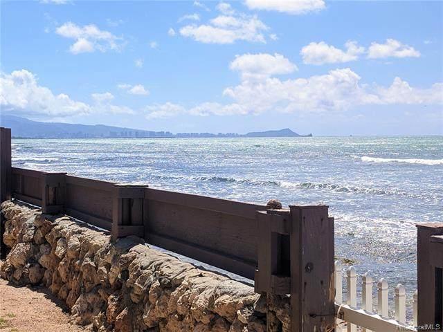 91-503 Hapalua Street, Ewa Beach, HI 96706 (MLS #202111778) :: Corcoran Pacific Properties