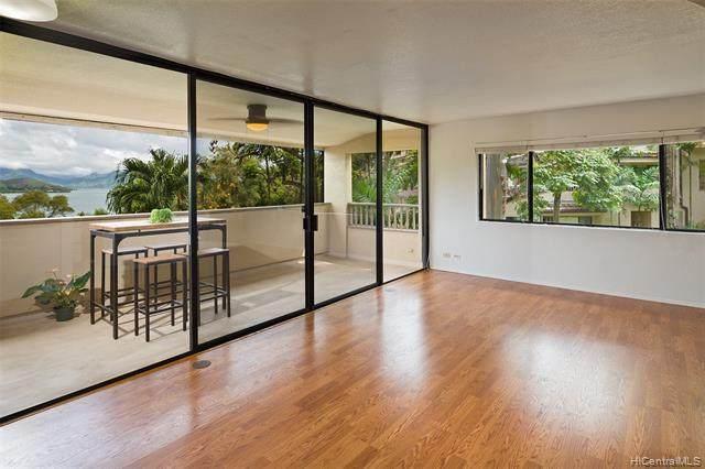 46-060 Konane Place #3621, Kaneohe, HI 96744 (MLS #202111783) :: Barnes Hawaii
