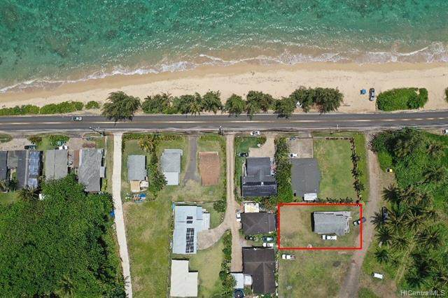 53-440 Kamehameha Highway #8, Hauula, HI 96717 (MLS #202111789) :: Barnes Hawaii