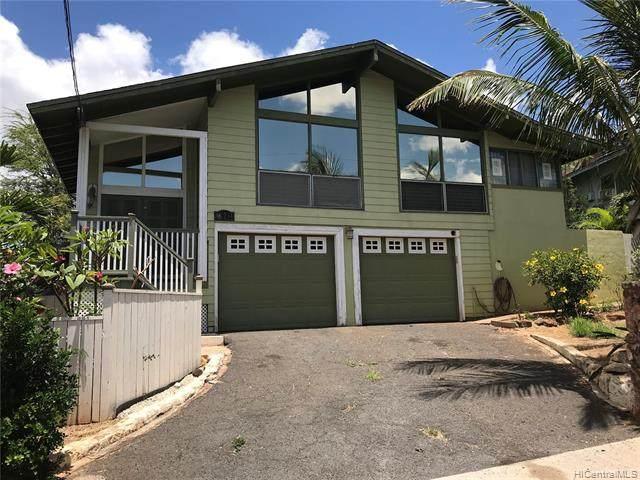 86-234 Kawili Street, Waianae, HI 96792 (MLS #202111847) :: Keller Williams Honolulu