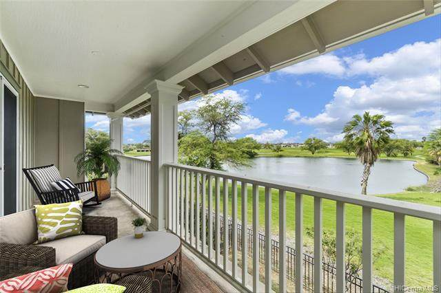 91-2077 Kaioli Street #1002, Ewa Beach, HI 96706 (MLS #202111848) :: Barnes Hawaii