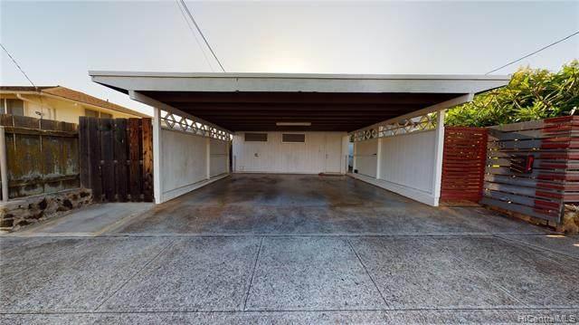 748 Luawai Street, Honolulu, HI 96816 (MLS #202111861) :: Barnes Hawaii