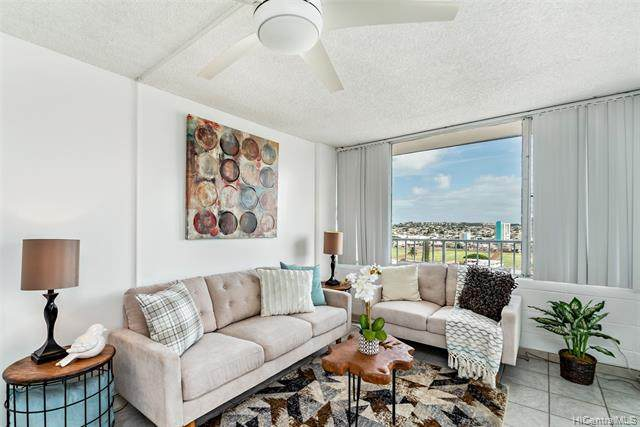 2542 Date Street #903, Honolulu, HI 96826 (MLS #202111954) :: LUVA Real Estate