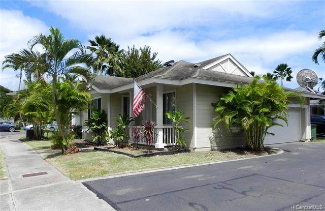 91-1011 Ipolani Street, Kapolei, HI 96707 (MLS #202111975) :: Keller Williams Honolulu