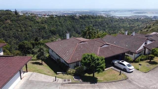 98-1429 Onikiniki Way, Aiea, HI 96701 (MLS #202111976) :: Barnes Hawaii