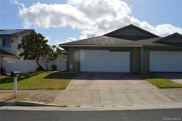 87-892 Kulauku Street, Waianae, HI 96792 (MLS #202111978) :: Island Life Homes