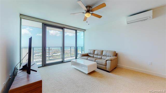 600 Ala Moana Boulevard #2105, Honolulu, HI 96813 (MLS #202112013) :: Barnes Hawaii