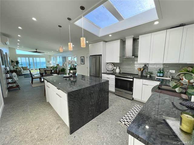 68-673 Hoomana Place, Waialua, HI 96791 (MLS #202112023) :: Corcoran Pacific Properties