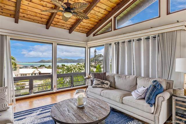 45-431 Lolopua Place, Kaneohe, HI 96744 (MLS #202112031) :: Hawai'i Life