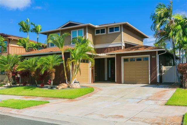 91-1104 Paapaana Street, Ewa Beach, HI 96706 (MLS #202112097) :: Barnes Hawaii