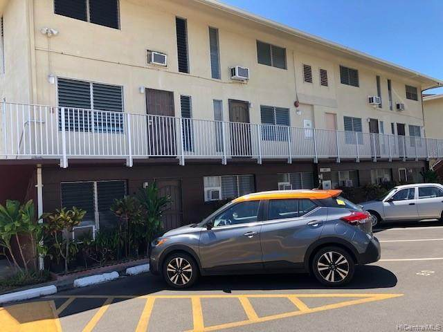 845 Ala Lilikoi Street 845/6, Honolulu, HI 96818 (MLS #202112130) :: Compass