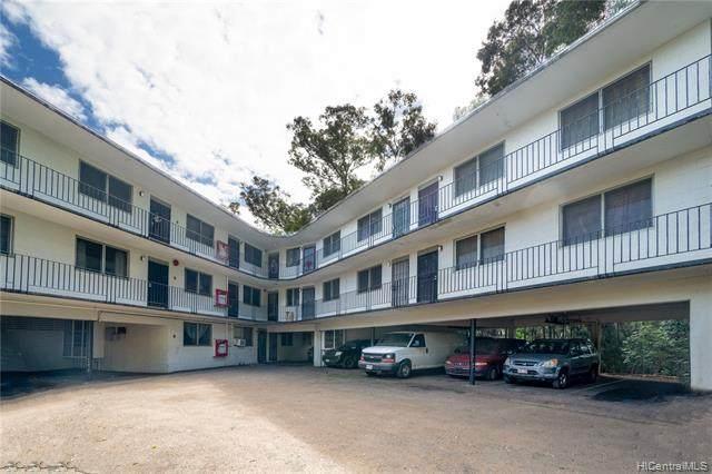 304 Ohai Place, Wahiawa, HI 96786 (MLS #202112134) :: Team Lally