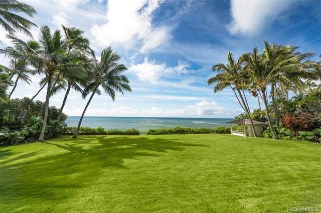 3787 Diamond Head Road, Honolulu, HI 96816 (MLS #202112138) :: Corcoran Pacific Properties