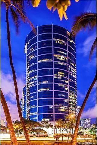 1330 Ala Moana Boulevard #2404, Honolulu, HI 96814 (MLS #202112141) :: Barnes Hawaii