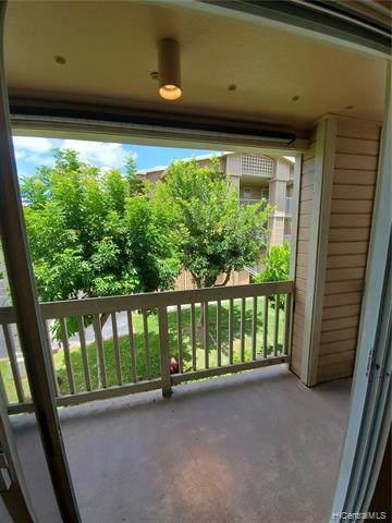 91-1215 Kaneana Street 13B, Ewa Beach, HI 96706 (MLS #202112146) :: Barnes Hawaii