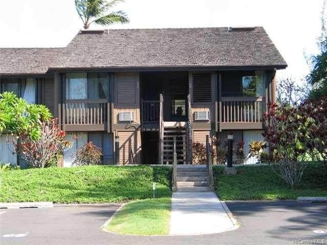57-101 Kuilima Drive #17, Kahuku, HI 96731 (MLS #202112148) :: Barnes Hawaii