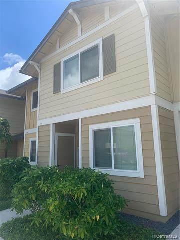 724 Kakala Street #1904, Kapolei, HI 96707 (MLS #202112186) :: Barnes Hawaii