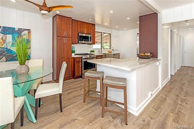 919 Leomele Street, Pearl City, HI 96782 (MLS #202112239) :: Keller Williams Honolulu