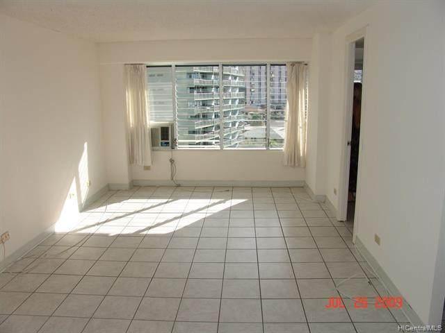 2525 Date Street #703, Honolulu, HI 96826 (MLS #202112258) :: LUVA Real Estate
