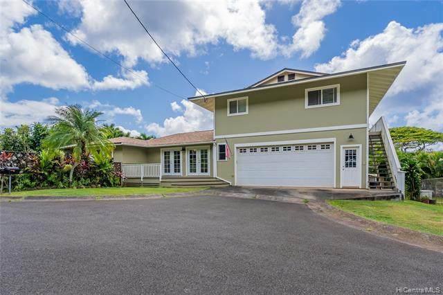 61-179 Ikuwai Way, Haleiwa, HI 96712 (MLS #202112265) :: Hawai'i Life