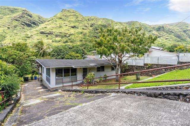 1112 Hind Iuka Drive, Honolulu, HI 96821 (MLS #202112288) :: Compass