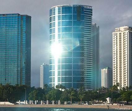 1330 Ala Moana Boulevard B-21, Honolulu, HI 96814 (MLS #202112319) :: Keller Williams Honolulu
