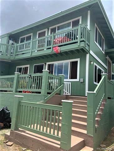 92-786 Ahiwa Street, Kapolei, HI 96707 (MLS #202112394) :: LUVA Real Estate