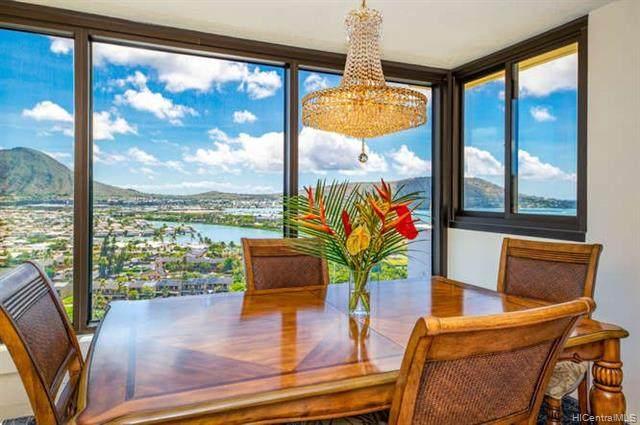 250 Kawaihae Street 17D, Honolulu, HI 96825 (MLS #202112416) :: LUVA Real Estate