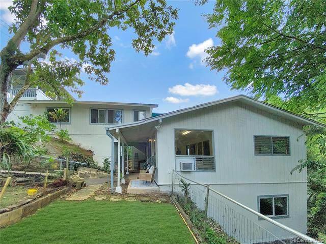 2938 Kalihi Street, Honolulu, HI 96819 (MLS #202112435) :: LUVA Real Estate