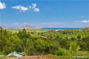0 Lopaka Place #6, Kailua, HI 96734 (MLS #202112445) :: LUVA Real Estate