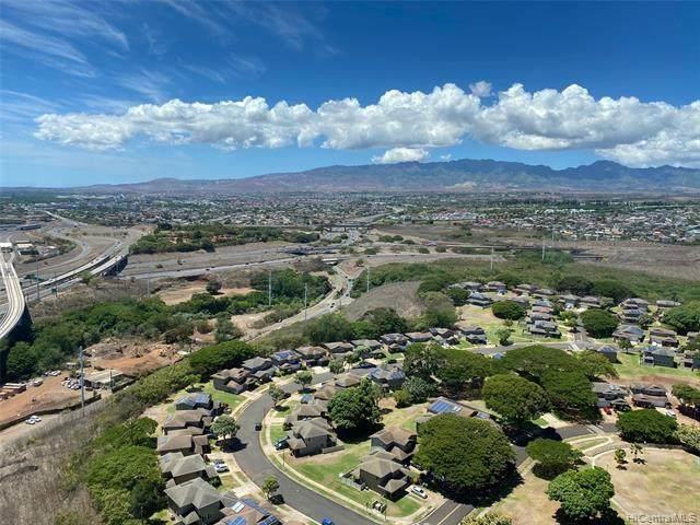 1060 Kamehameha Highway 3907B, Pearl City, HI 96782 (MLS #202112469) :: Island Life Homes