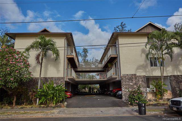 68-077 Au Street 3E, Waialua, HI 96791 (MLS #202112490) :: Island Life Homes