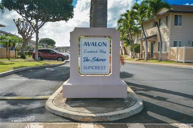 91-1010 Huliau Street 5A, Ewa Beach, HI 96706 (MLS #202112536) :: Compass