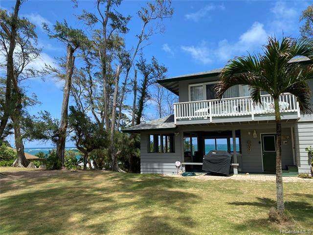 56-271 Kamehameha Highway, Kahuku, HI 96731 (MLS #202112606) :: Island Life Homes