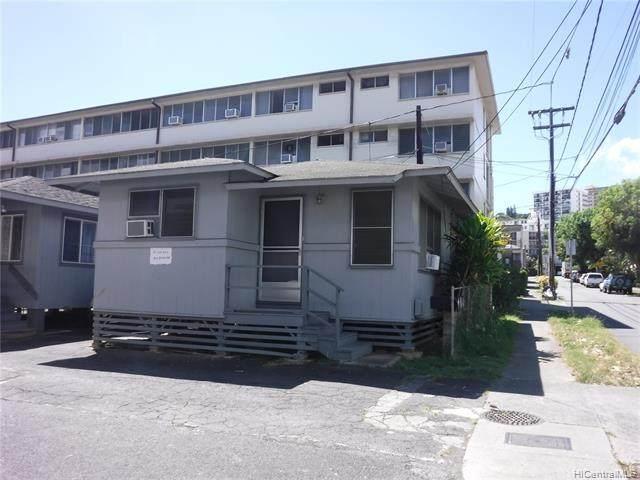 1133 Davenport Street - Photo 1